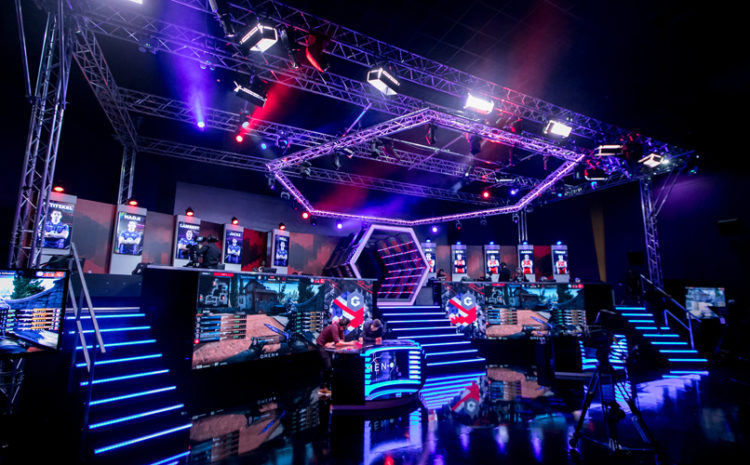 This week in esports: Gfinity, HUYA, London Spitfire, Vodafone Giants