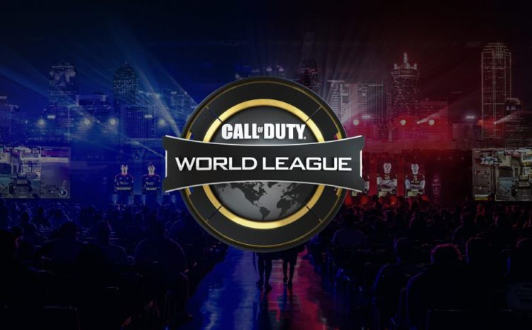 Call of Duty League Playoffs Stay Online