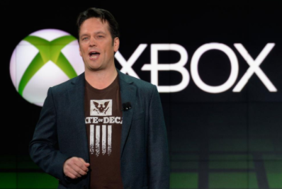 Phil Spencer Wants More Games
