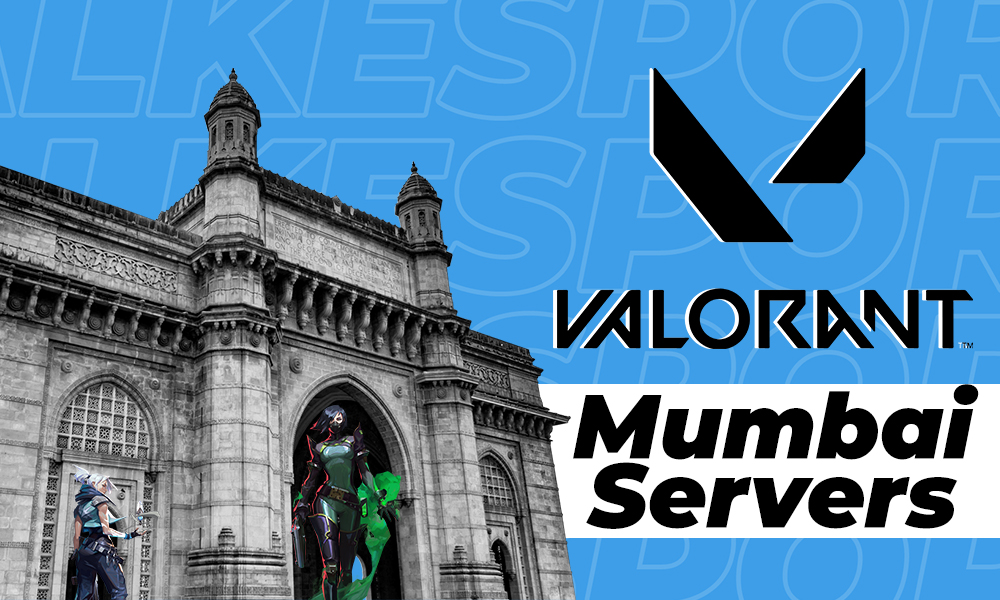 Riot to deploy Mumbai, Bahrain servers for Valorant