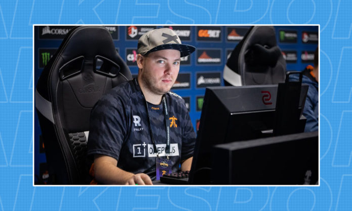 Valve knew about Flusha's cheating on LAN but never admitted: Na'Vi Legend