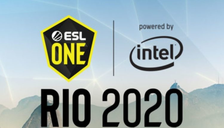 ESL One Rio Major Canceled; Disqualified Teams to Lose RMR Points
