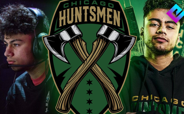 Huntsmen Dashy Re-Unites with T2P, Scump Hints Karma Next