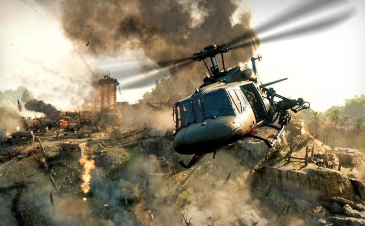 Call of Duty: Black Ops Cold War Improvements From Alpha To Beta
