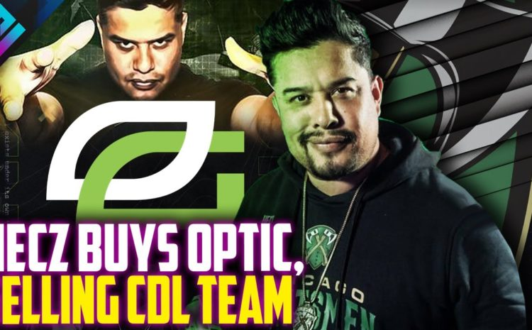 HECZ BUYS OPTIC GAMING BACK