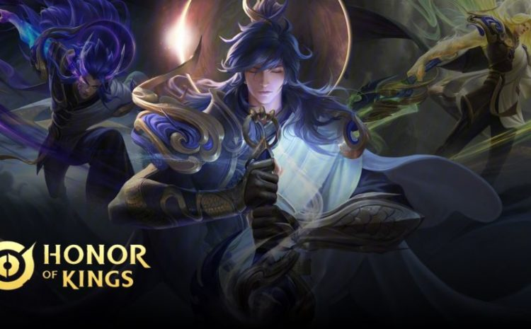 Competitive Mobile Game Honor of Kings Hits 100 Million Average Daily Active Users