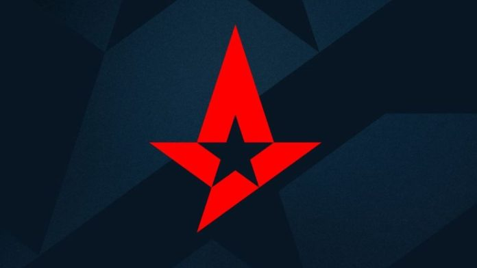 Astralis wishes Happy Diwali to Indian fans around the world
