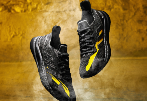 Team Vitality and adidas unveil limited-edition Dragon Ball Z sneakers