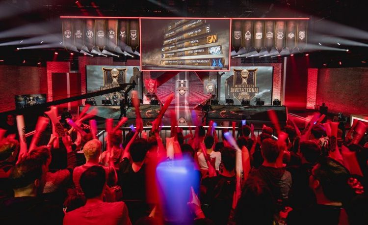 Simple Hacks to Betting on Esports