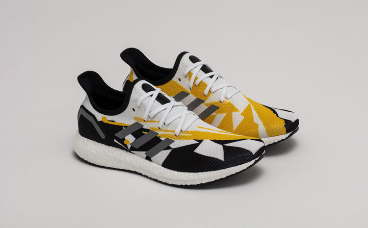Adidas and Team Vitality announce Dragon Ball Z trainers