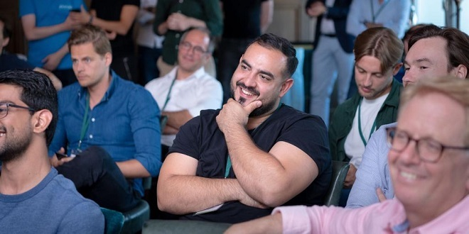 Bayes Esports: An ex-Googler brings ample business experience as new COO