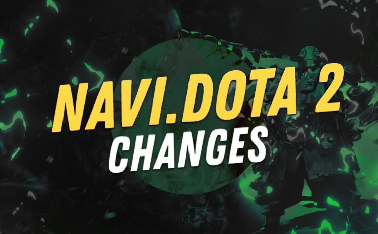 Na'Vi Reportedly Sign FlyToMoon Dota 2 Roster