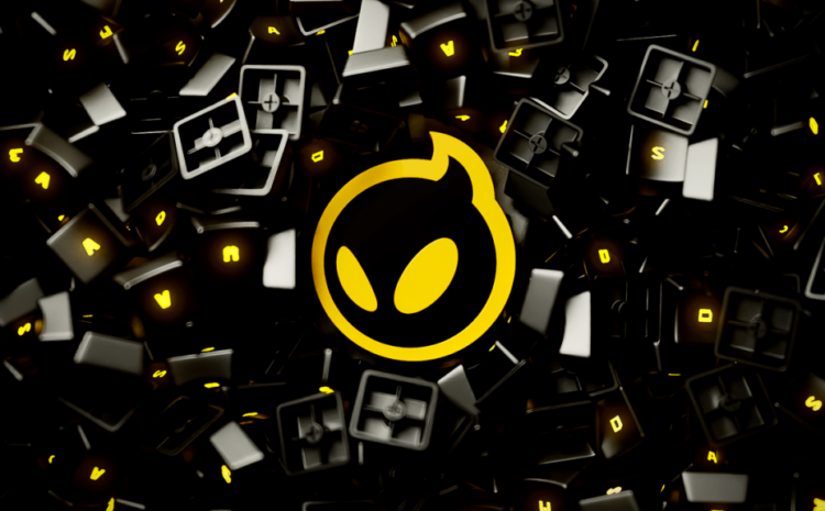 Dignitas launches rebrand; revives historic logo with modern twist