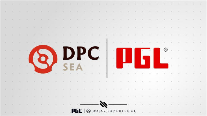 PGL to host the next two seasons of Dota Pro Circuit – SEA Region