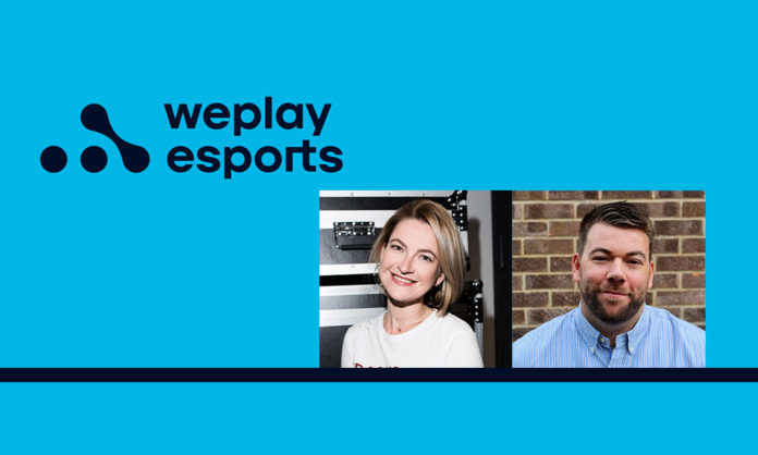 WePlay Esports sets up an office in the United Kingdom