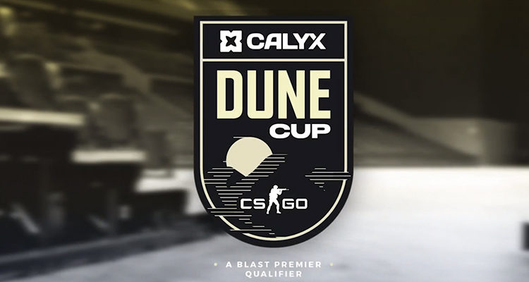 Calyx to Host Dune Cup, a BLAST Premier Spring Showdown Qualifying Event
