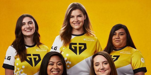 Women Are CHANGING Esports