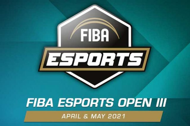 E-Gilas back in action for FIBA Esports Open III