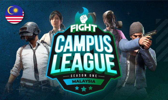 FIGHT Esports launches FIGHT Campus League in Malaysia, the Philippines, and Indonesia