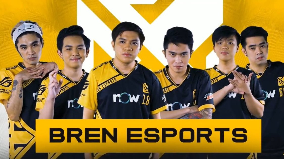 Bren Esports deals Blacklist first loss in crazy MPL PH comeback