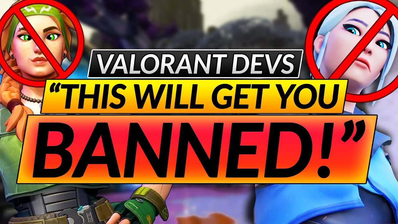 Valorant Pro Banned Live NOW Unbanned, FaZe Marved on Match Fixing