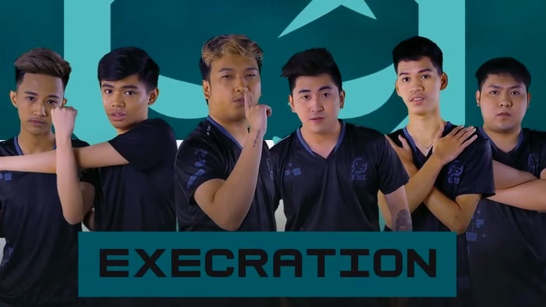 Execration nails MPL PH playoff spot, knocks out Laus Playbook Esports