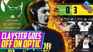 """Dashy """"Ref Dapping Up Banks and FaZe"""" Simp vs. FormaL, Clayster CALL OUT"""