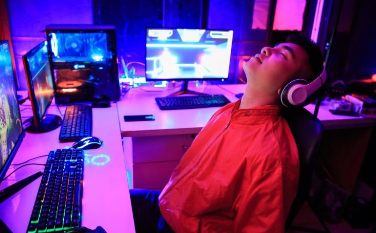 Helping esports teams sleep better, one night at a time